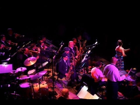 GRAMMY-WINNING Pacific Mambo Orchestra @ SFJAZZ - El Cantante - LIVE