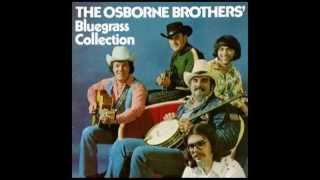 Sunny Side of the Mountain - The Osborne Brothers - The Osborne Brothers