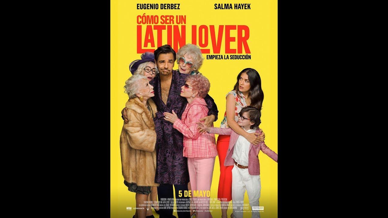 Cómo Ser Un Latin Lover Pelicula Completa Español Latino Loop