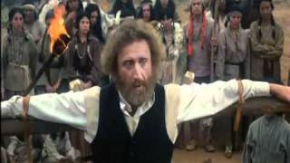 Frisco Kid,Gene Wilder and Harison Ford on Torah