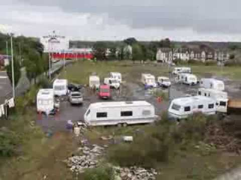 Stow Travellers site