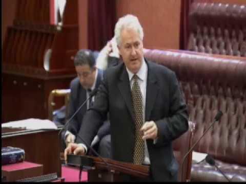 [Legislative Council] 2R - Electricity Supply Amendment (Emergency Management) Bill 2017