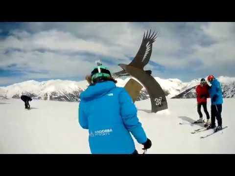 Grandvalira, Andorra - FIS World Cup hosts 2019