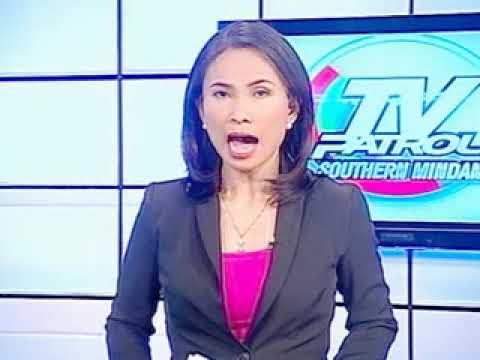TV Patrol Southern Mindanao - Sep 22, 2017