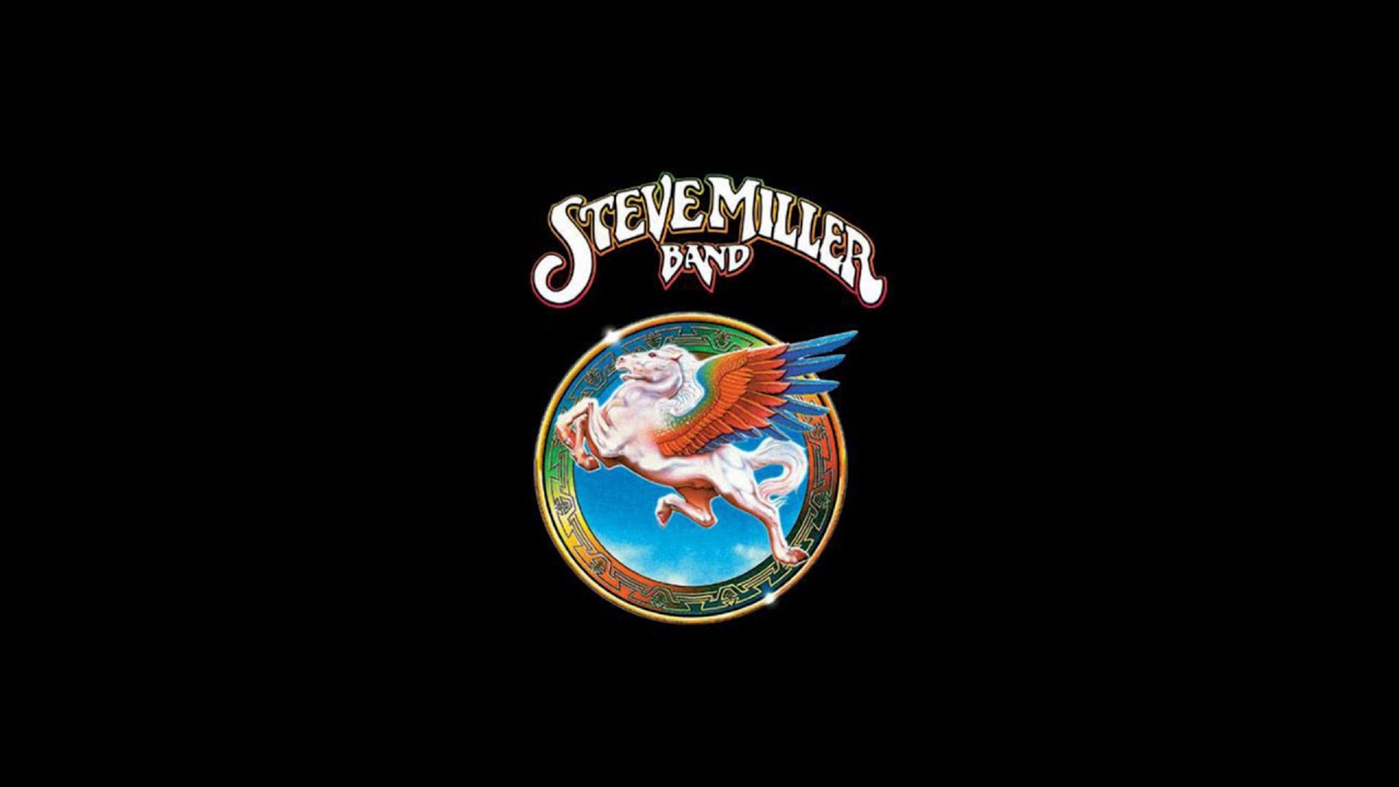 Steve Miller Band Cry Cry Cry Wide River Youtube