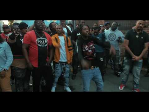 Mr. Apher Ft. Nef The Pharaoh, Lil Yee - No Fakin' (Music Video) Ll Dir. BJ Cooper [Thizzler.com]