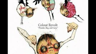 Colour Revolt - Swamp