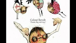 Colour Revolt - Swamp