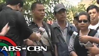 Hostage crisis grips Agusan del Sur