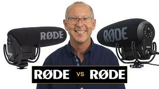 RODE VideoMic Pro Plus | Is it worth upgrading?