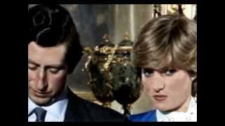 Diana - The Saddest Princess