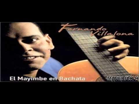 Fernando Villalona En Bachata Grandes Exitos ♫ ★Maverick H