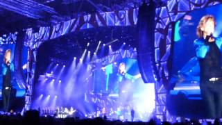 The Rolling Stones - You Can't Always Get What You Want 26.05.2014 live @Telenor Arena in Oslo