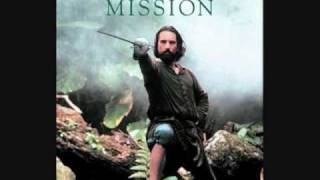"Ennio Morricone "" The Mission "" Sound Track Remix"