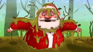 Help Santa save Christmas! Play Crazy Santa Adventure Kids Games - Tabtale Fun Games For Children
