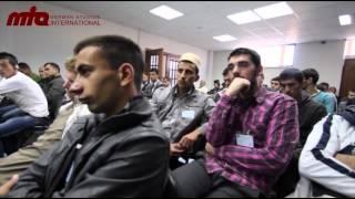 2012-04-01 Die Jalsa Salana der Ahmadiyya Muslim Jamaat in Albanien 2011