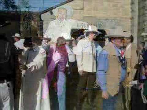 Wild West Arts Club - Oklahoma, 2006