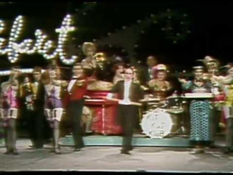 """Wilkommen"" - Cabaret (Original Broadway Production, 1966)"