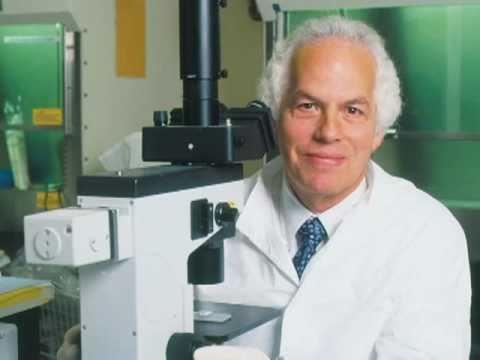Stanley Prusiner - 2009 National Medal of Science