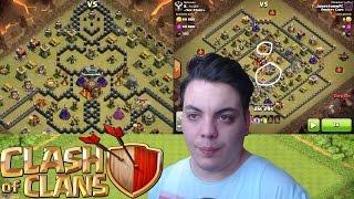 KÖY İNCELEMELERİ #14 (Yapılan Basit Hatalar) Clash of Clans