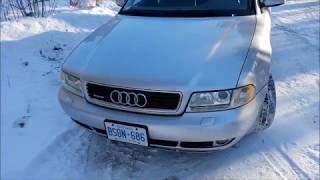 Audi A4 (2000) Videos