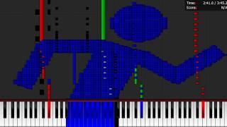 Dark MIDI - MK2 - MOVE OUT