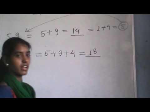9th Class Bijank In Vaidhik Maths