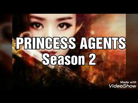 PRINCESS AGENTS Season 2