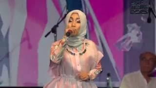 Eksklusif Fatin shidqia Lubis (Daf Bama Music Awards) Hamburg Germany  2016