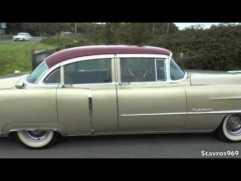 Classic Car Show Sale Dublin IRL 2015 Stavros969