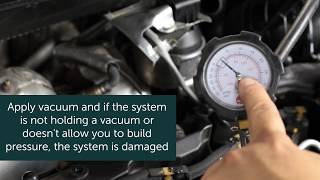 VAG 2.0 CR Engines Under Boost Fault Codes - How to Fix and Diagnose