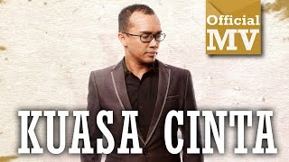 Video (OST Isteri Untuk Diiktiraf) Ezad Lazim - Kuasa Cinta [Official Lyrics Video] download MP3, 3GP, MP4, WEBM, AVI, FLV September 2018