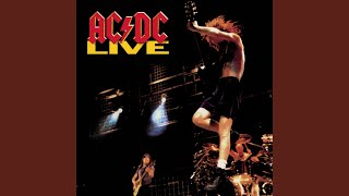 You Shook Me All Night Long (Live - 1991)