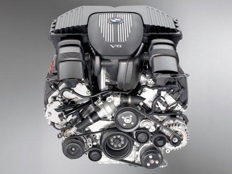 Ремонт двигателя БМВ Х5 Е70 4 8 N62B48