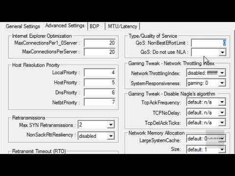 Como Melhorar a Velocidade da Internet e Diminuir o Ping com
