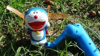 Hand Generator Double Propeller Doraemon ~ ドラえもん 空とぶ!!ダブルプロペラドラえもん