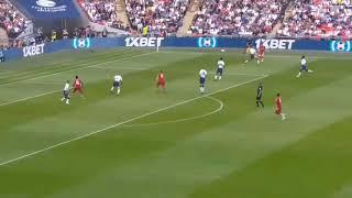 Tottenham vs livepol #highlight