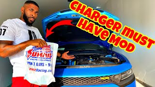 EVERY DODGE CHARGER & DODGE CHALLENGER NEED THIS MOD‼️