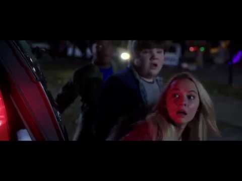GOOSEBUMPS 2: HAUNTED HALLOWEEN | One night to save em all | In Cinemas October 26