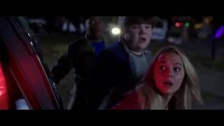 GOOSEBUMPS 2: HAUNTED HALLOWEEN | One night to save 'em all | In Cinemas October 26