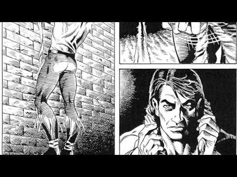 ПАСИЈА, ТВ Tелма - епизода: Пасија за стрип