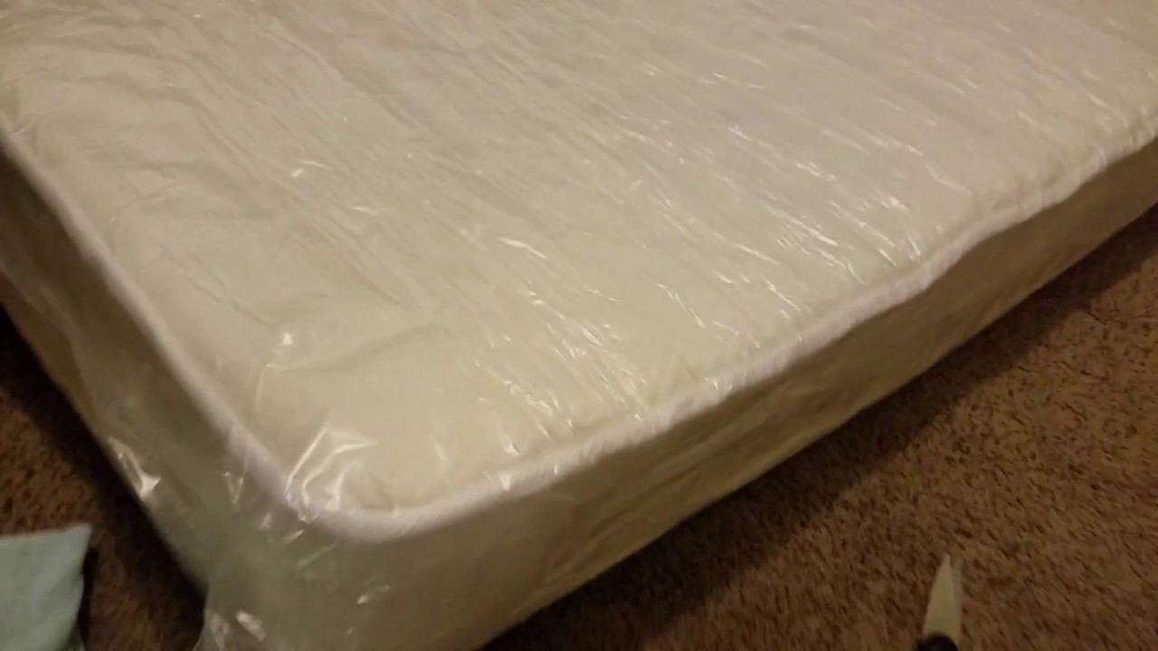 mattress sleep watch youtube inch signature review contour