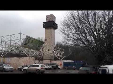 Новочеркасск   всемирная столица казаков  и грязи