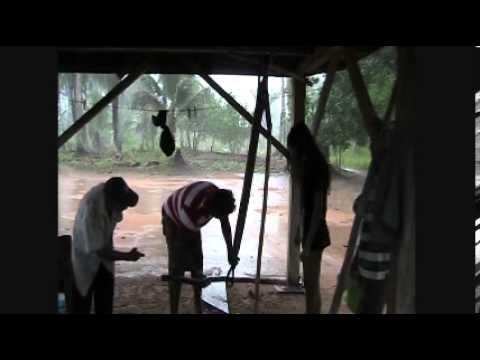 Amerindian Village Part 3