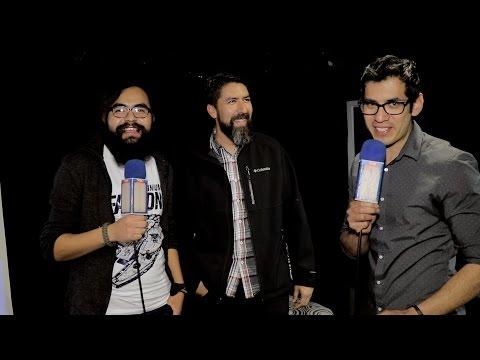 Sony Music nuevo sello cristiano / Entrevista Fermín IV