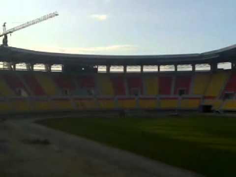 Arena Filip II Makedonski