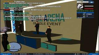 Skill Arena | Zone #1 | Amqr_Corleone