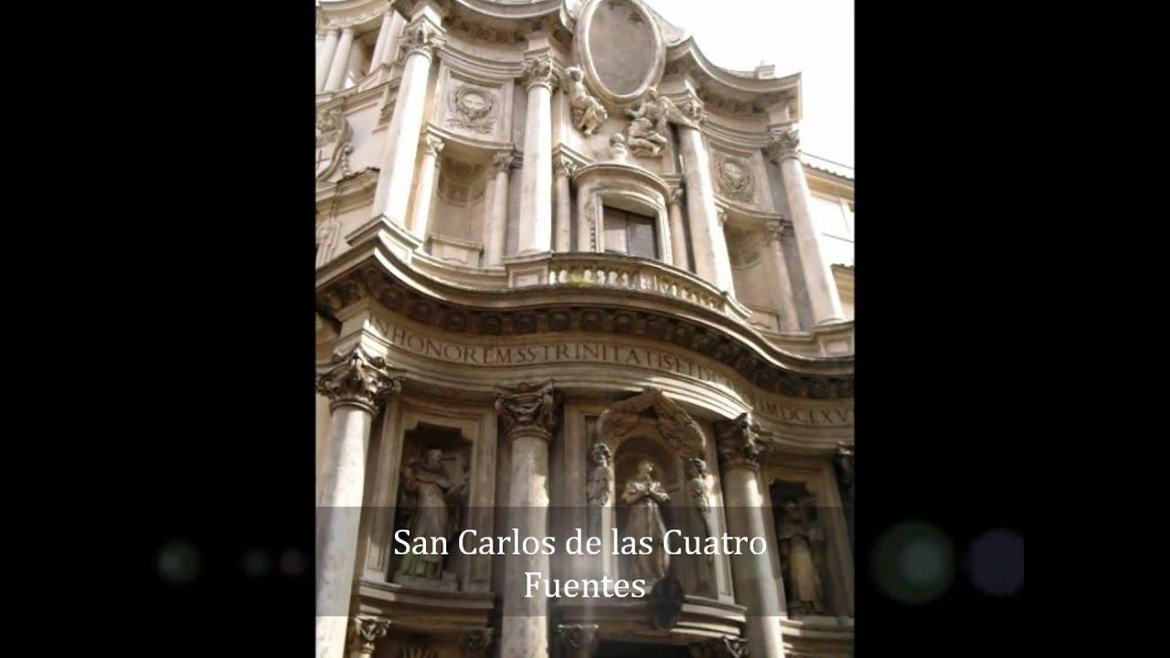 arquitectura barroca italiana youtube On arquitectura del barroco