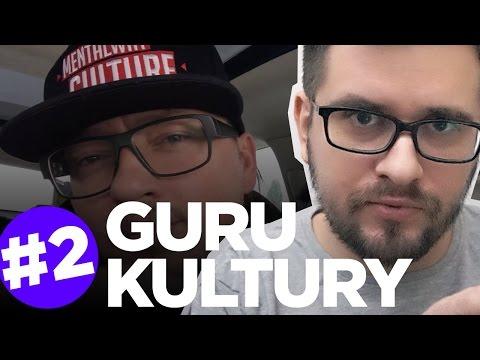 """ZŁE KSIĄŻKI: """"Guru Kultu…ry"""" (Kołcz Majk) #2 thumbnail"""