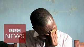 Ebola Outbreak: